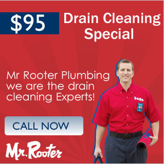 Drain Cleaning in Suwanee